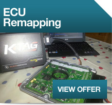 ECU Remapping