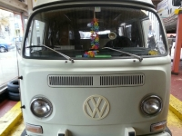 One of the many Aircooled vehickles we work on